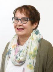 Psychologen Hilversum - Marion van Nes